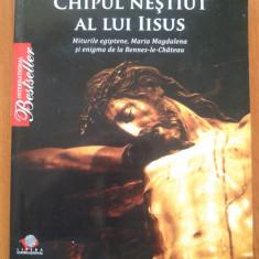 CHIPUL NESTIUT AL LUI IISUS - Mariano Fernandez Urresti - Carti Istoria bisericii
