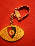 Breloc vechi Asociatia Sportiva Academia Militara
