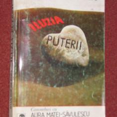 Convorbiri cu Aura Matei-Savulescu - Ioan Pop De Popa (autograf)