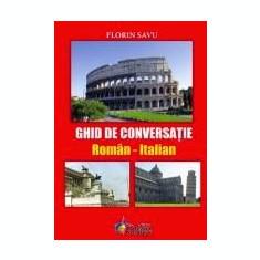 Florin Savu - Ghid de conversatie roman-italian - DEX