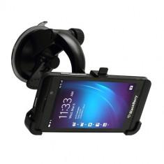 Suport auto Blackberry Z10 Z 10 + incarcator + expediere gratuita