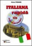 Anca Pioara  -  Italiana rapida