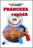 Ana-Maria Cazacu  - Franceza rapida