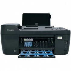 Imprimanta inkjet 4 in 1 LEXMARK PROSPECT Pro205, A4, USB, Wi-fi - Imprimanta cu jet