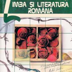 LIMBA SI LITERATURA ROMANA. TESTARE NATIONALA de VICTORIA PADUREANU ED. ARAMIS - Culegere Romana
