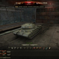 Cont World of Tanks - Joc PC, Simulatoare, 16+, Multiplayer