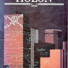 HOLON de PH. ET J. CH. COLONNA (IN LIMBA FRANCEZA)