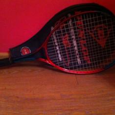Racheta DUNLOP - Racheta tenis de camp Dunlop, Performanta, Adulti