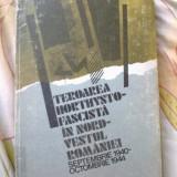 N8 Teroarea horthysto - fascista - in nord vestul Romaniei - Istorie