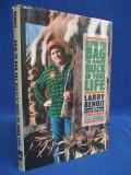 CARTE VANATOARE ~ HOW TO BAG THE BIGGEST BUCK OF YOUR LIFE - LARRY BENOIT / PETER MILLER - U.S.A. - 2003, Alta editura