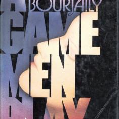 A GAME MEN PLAY de VANCE BOURJAILY (IN LIMBA ENGLEZA) - Carte in engleza