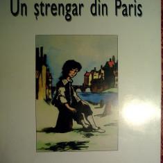 Leo Charles Burkhard - Nu eram decat un strengar din Paris in timpul regelui soare