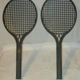 Jucarii comuniste rachete de tenis din plastic