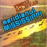 MERIDIANUL MISSSISSIPPI de VIOREL SALAGEAN - Carte de calatorie