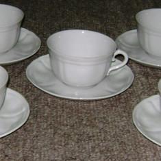 Set / Serviciu - cafea / ceai - portelan Bavaria - Linea - Ceasca