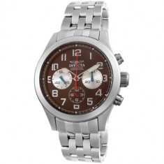 Ceas Automatic INVICTA 5103 Cronograph - Ceas barbatesc Invicta, Mecanic-Automatic