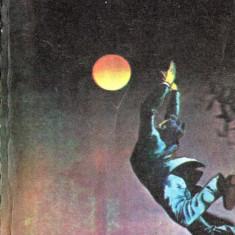 APELE INAINTEA MARII de CICERONE SBANTU - Roman, Anul publicarii: 1991