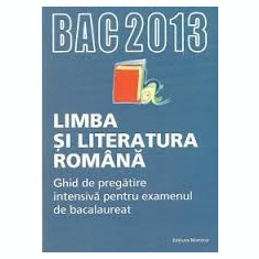 Variante BAC limba romana - Teste Bacalaureat nomina