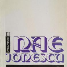 M. Vulcanescu - Nae Ionescu. Asa cum l-am cunoscut