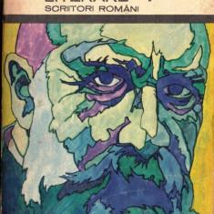 STUDII LITERARE. SCRIITORI ROMANI de NICOLAE IORGA VOLUMUL 1