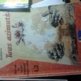 Manual de limba franceza Tous azimuts clasa a XII a - Manual scolar, Clasa 12, Limbi straine