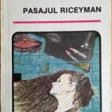 A. Bennet - Pasajul Riceyman - Roman, Anul publicarii: 1991