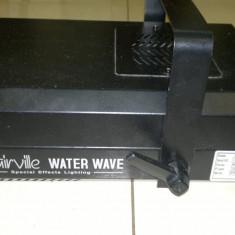 Efect lumini STAIRVILLE WATER WAVE - Efecte lumini club