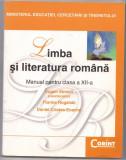 2B(0002)EUGEN SIMION-Limba si literatura romana-Clasa XII-a