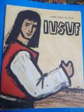 IUSUF - MARIN IANCU NICOLAE .
