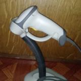 Scaner coduri de bare Motorola Symbol LS2208 cu suport - Scanner