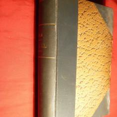 Emile Zola - TRAVAIL - Editie Princeps 1901 - Carte Editie princeps
