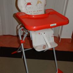 Scaun de masa pentru copii Junior - Brevi