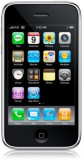 Iphone 3g, Negru, 8GB, Neblocat, Apple