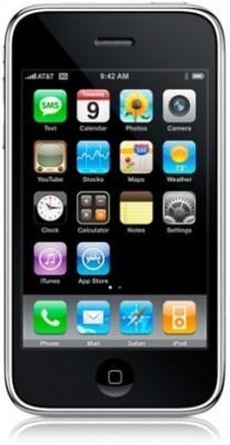 iphone 3g foto