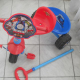 Tricicleta clasica  pentru copii