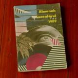 Almanah Luceafarul 1989 - 320 pagini