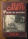 Carte - Elias Canetti - Facla in ureche
