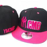 YMCMB sepci Young Money Cash Money Billionaires sapca FULL CAP ny new york ( Marime 56-57) sa739 - Sapca Barbati