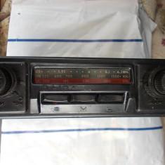 RADIO AUTO LIRA TEHNOTON, ANII 80 .