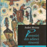 Andrei Mocuta-Povestiri din adanci tinereti - Roman, Anul publicarii: 2006