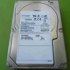 HDD 73.4GB Seagate Cheetah Fibre channel, 3.5 inch, 10000rpm, ST373307, 8MB - HDD server Seagate, 41-80 GB