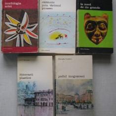 Biblioteca de Arta - 5 carti