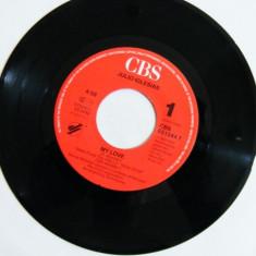 Disc Vinil Julio Iglesias