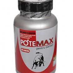 PoteMax - potenta maxima