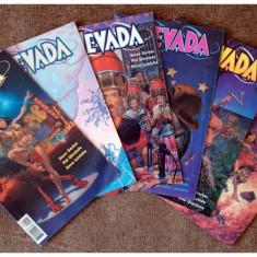 Nevada (full colection no. 1-6) Vertigo Comics 1998 - Reviste benzi desenate Altele