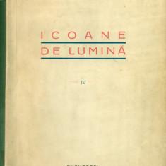 ICOANE DE LUMINA - vol. IV - Nicolae PETRASCU - Carmen Sylva