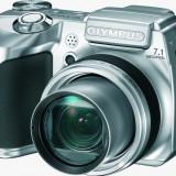 Vand OLYMPUS SP 510-UZ Zoom 10X 7.1 Mpx - Aparat Foto compact Olympus, Bridge, 8 Mpx, 2.7 inch