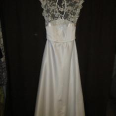 Rochie de mireasa, model unicat, Rochii de mireasa printesa