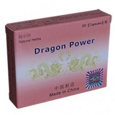 Dragon Power - puterea barbatului adevarat