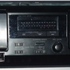 Casetofon Dublu-Deck Sony TC-WE305